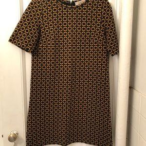 Loft Mod Mini Dress size Small